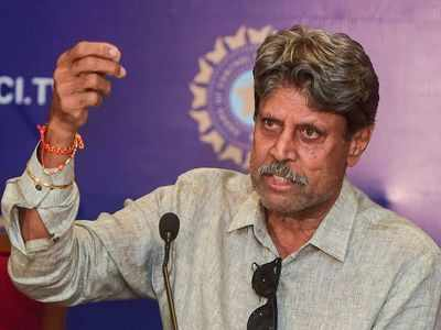 Kapil Dev to be first Chancellor of Haryana Sports University