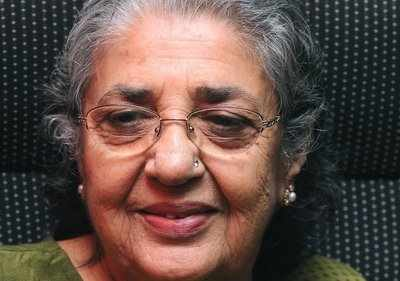 Veteran Bollywood actress Shammi Aunty passes away