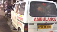 Uttar Pradesh: 9 dead in a road accident at Hapur