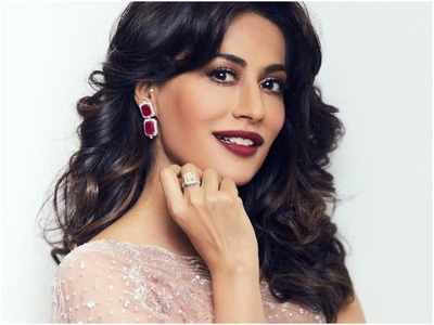 Exclusive: Chitrangda Singh: I would enthusiastically cheer for my father's regiment during the Republic Day parade