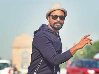 Remo D'Souza reveals secret on The Kapil Sharma Show