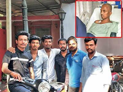 Ganesh Chaturthi 2018: Navi Peth Ganesh mandal in Pune diverts festive funds to treat a local boy