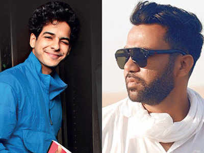 Ali Abbas Zafar's maiden production is a love story that will feature Ishaan Khatter