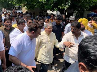Aarey protests: VBA leader Prakash Ambedkar detained by police
