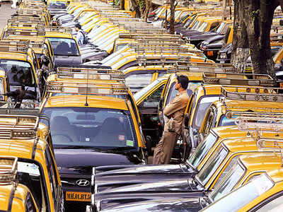 Telescopic fares will kill taxis: Unions