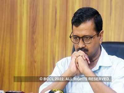 Election Commission issues showcause notice to Aam Aadmi Party on concealment of funds