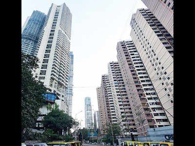 Gas supply cut off temporarily at Mulund-Bhandup buildings