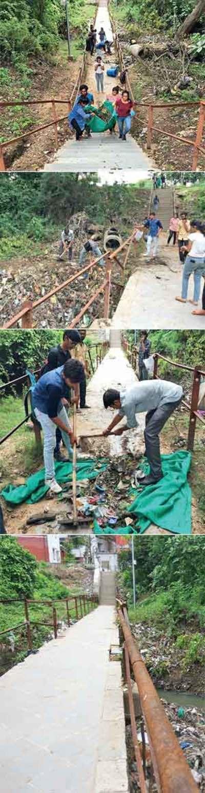 MSU students on path to redefine Bhukhi Nalabv