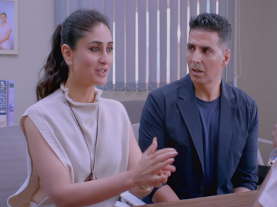 Good Newzz Box Office Collection: Akshay Kumar, Kareena Kapoor Khan-starrer maintains strong hold