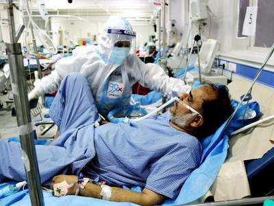 Maharashtra news: State reports 9,195 Covid-19 cases, 252 deaths