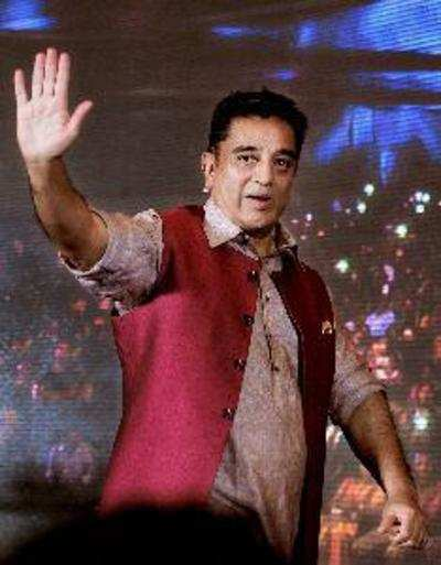 Kamal Hasaan: All is not well with Tamil Nadu