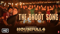 Housefull 4 | Song - Bhoot Song