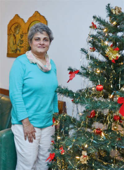 Christian women of Mysuru,Kodagu owe Arlene big time