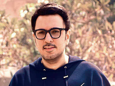 Dinesh Vijan: Most important decision is which story to tell