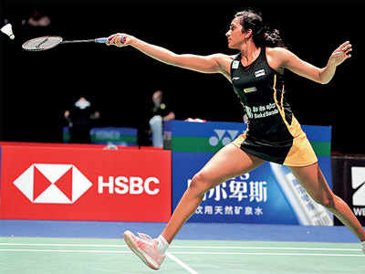 PV Sindhu makes positive start at BWF World Championships