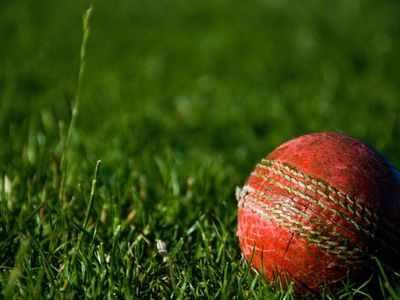 Sri Lanka cricket match that survived world wars halted by virus