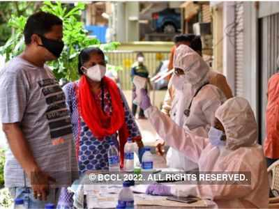 India records more daily COVID-19 recoveries than new cases for 44 successive days