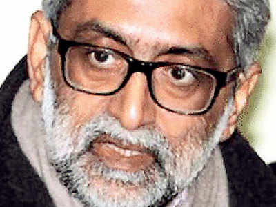 Koregaon Bhima case: Gautam Navlakha moves anticipatory bail plea in Mumbai HC