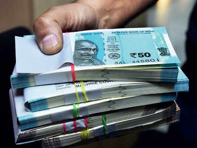 Indians hold $216-490 bn in black money abroad