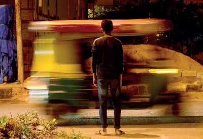 Bengaluru driver, locally known as 'Huli', is on the run: Auto passenger lured home, and sodomised