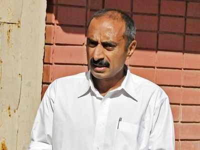 Ex-IPS Sanjeev Bhatt arrested in 22-year-old Banaskantha drugs case