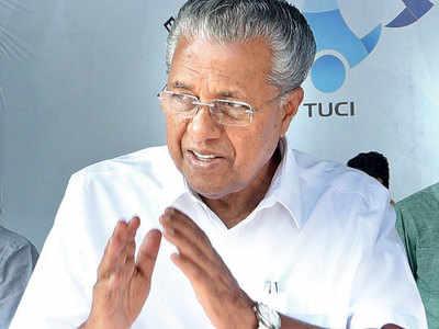 Amit Shah's Hindi pitch is a war cry: Kerala CM