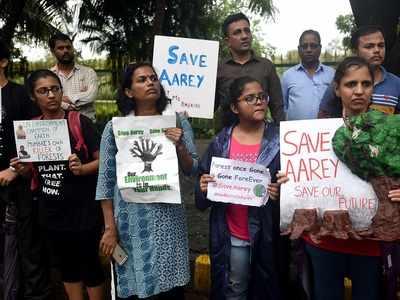 'Cries for Amazon rainforest but justifies Aarey destruction': Akshay Kumar slammed for tweet on Metro