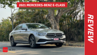 2021 Mercedes-Benz E-Class | How luxurious is the new E?