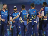IPL 2020: Rohit stars in MI's 49-run win over KKR