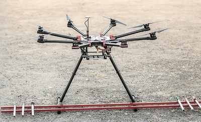 Drones for cloud seeding: If Nevada can, so can Karnataka