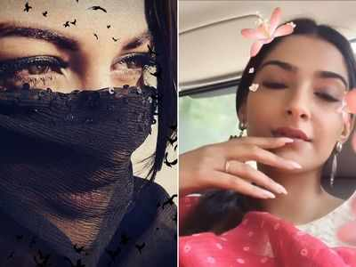 Eid Mubarak: From Priyanka Chopra to Varun Dhawan, Bollywood celebrities wish their fans