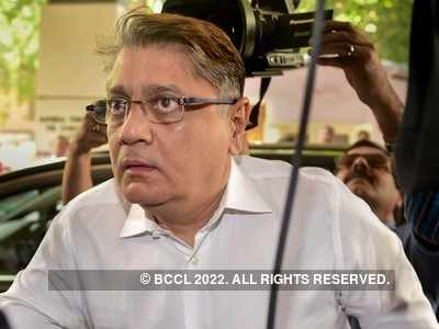 ICICI Bank-Videocon case: Deepak Kochhar tests positive for COVID-19, admitted to AIIMS