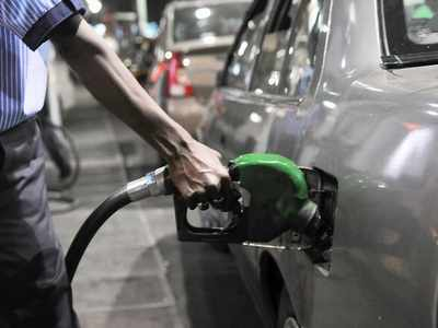 Fuel prices unchanged for 5th straight day