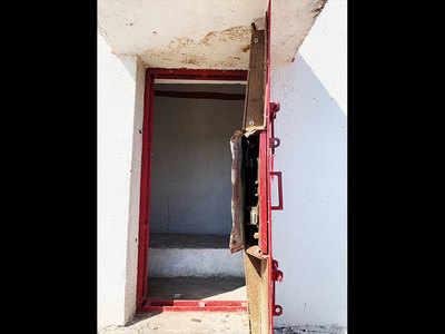 Cops hunt 5,000 detonators stolen at Shirur godown