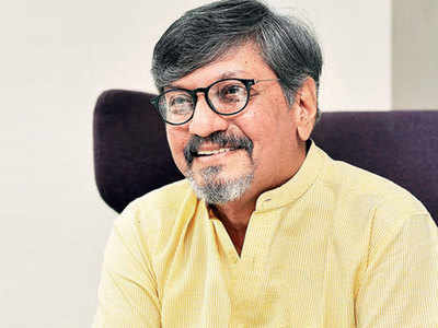 Amol Palekar to return to stage after 25 years