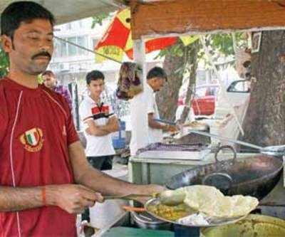 Savour Delhi's flavour