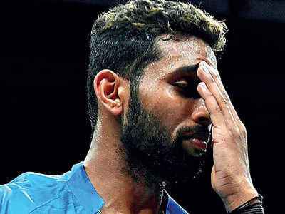 HS Prannoy crashes out from NZ Open, India's campaign ends