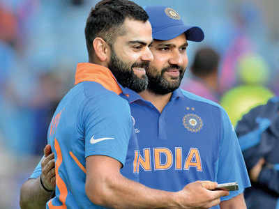 India tour of West Indies a chance for fringe players