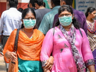 Coronavirus outbreak: Two more persons test positive in Kerala