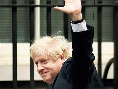 British MPs spar with govt after House reconvenes