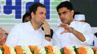 Rajasthan political crisis: Sachin Pilot committed to working for Cong, says party after his meeting with Rahul, Priyanka