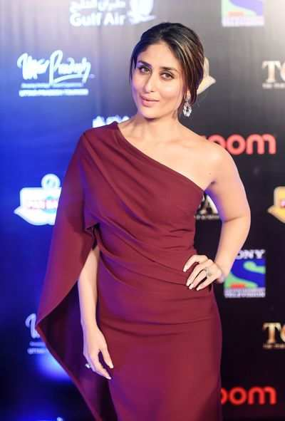 Kareena: My job is to act, not to look pretty 24/7