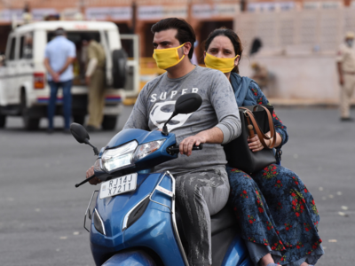 Mira Bhayandar: Rs 500 fine for not wearing face mask, Rs 1,000 for spitting in public places