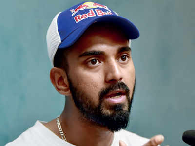 KL Rahul walks the redemption road with aid to ailing ex-India cricketer Jacob Martin