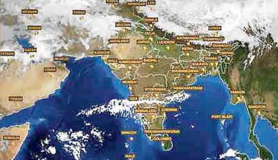 Chance to make millions using ISRO's data