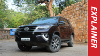 Toyota Fortuner BS4: Great resale value explained