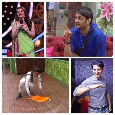 Bigg Boss 11 Weekend Ka Vaar special: Evicted from house, Jyoti Kumari says Hina Khan, Vikas Gupta, Shilpa Shinde and Hiten Tejwani are the Top 4 contestants