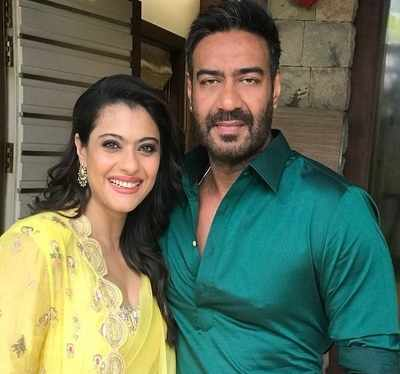 Next on Koffee With Karan season 6 couch: Kajol and Ajay Devgn!