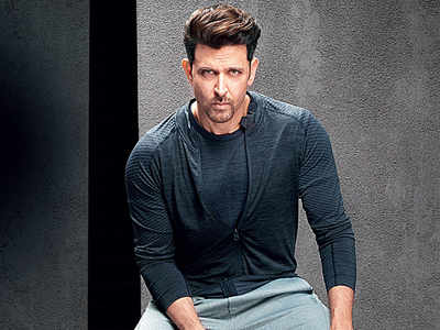 Heard this? Hrithik Roshan wants to do a comedy and an action-thriller before Krrish 4
