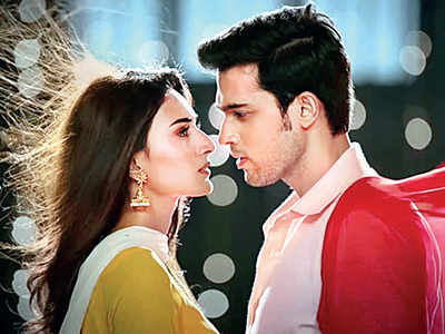 Kasautii Zindagii Kay wraps up on October 3; finale episode may end with a happily ever after for lovers Anurag and Prerna